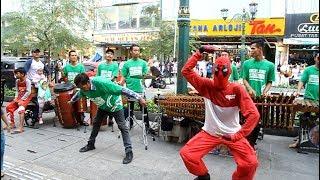 Download Lagu Korban Janji Versi Angklung // Cover Angklung Carehal ~ Angklung Malioboro Yogyakarta mp3