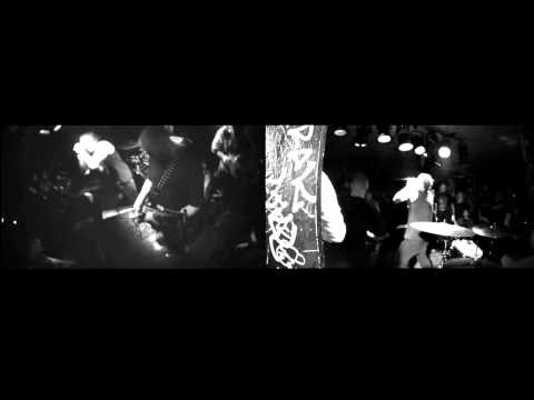 The Psyke Project - Partisan live (split screen)