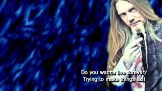Tarot - Do You Wanna Live Forever Mp3