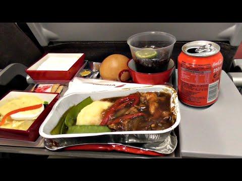 TRIP REPORT | Iberia | Airbus A340-600 | Lima - Madrid | Economy Class | ✈
