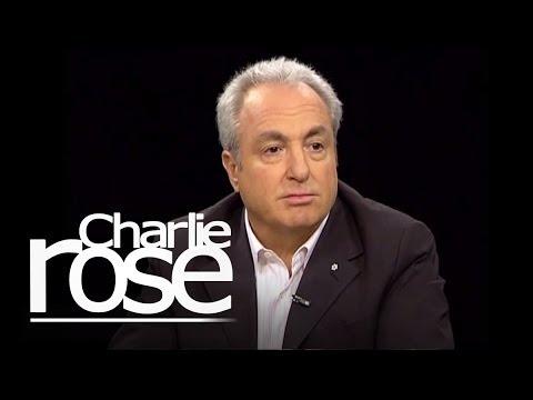Lorne Michaels | Charlie Rose