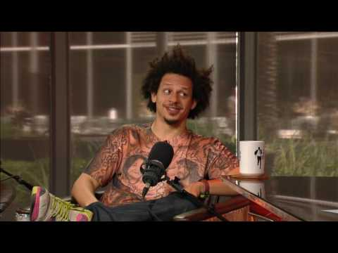 """Eric Andre Tells Outrageous Guest Stories from Adult Swim's """"The Eric Andre """"  Rich Eisen"""