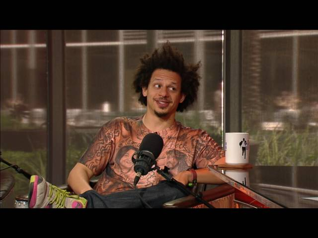 Eric Andre Tells Outrageous Guest Stories From Adult Swim S The Eric Andre Show Rich Eisen Show