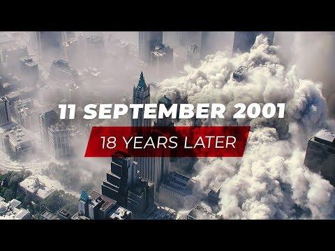September 11, 2001: 18 years later