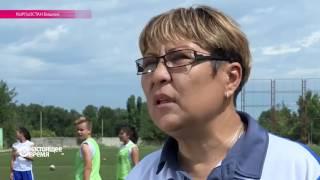 Триумф кыргызской сборной по уличному футболу