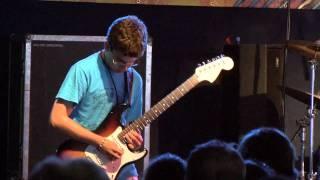 The McLovins - Deep Monster Trance live at Mountain Jam 2010!