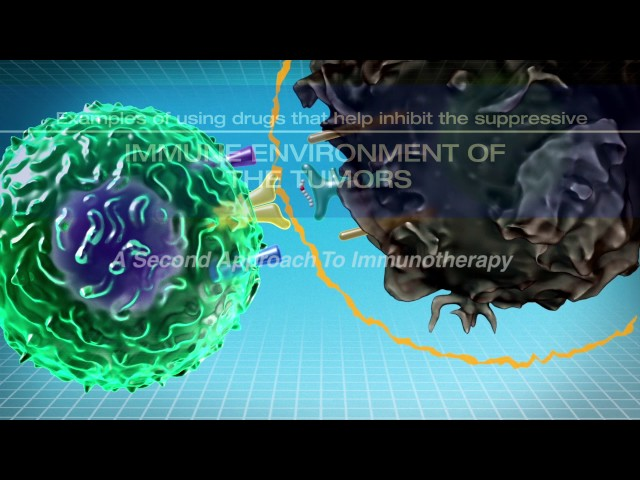 IMMUNOTHERAPY: The Path to a Cancer Cure (For Clinicians)