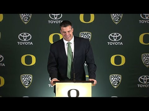 Oregon's promotion of Mario Cristobal is a gamble, but one worth taking: Issues & Answers