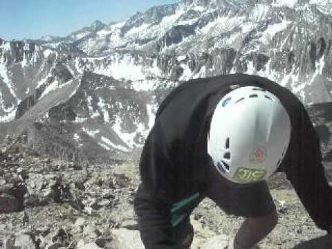 #7 Summit Mount Gould