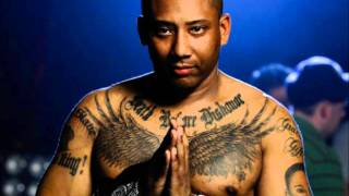 Welcome To My Hood (Remix) - Maino Ft. Red Cafe & Uncle Murda [NEW YORK VERSION + HQ + HD + LYRICS]