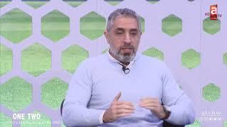 سهيل الحويك: مستقبل كرة القدم لـ #السعودية