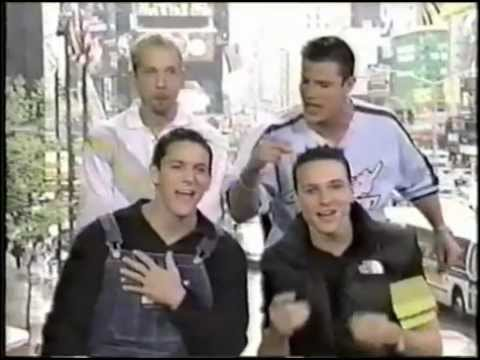 98 Degrees Mtv Hy Birthday Jeff Timmons Wedding Song