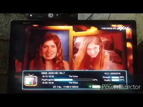 Videocon HD C.line Full H.D Channel List Cccam Mgcam