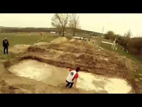 2015 Spartan Race Hungaroring Zalai Harcosok GOPRO
