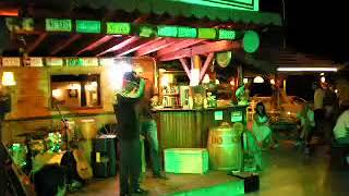 Buffalo steakhouse oludeniz turkey Elvis and Micheal jackson show