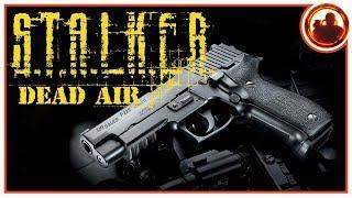 S.T.A.L.K.E.R. DEAD AIR. ОБЗОР ОРУЖИЯ 1. Пистолеты, дробовики.