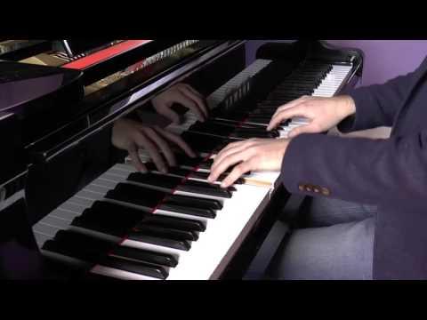 Io vorrei - Piano Cover (Gigi D'Alessio)