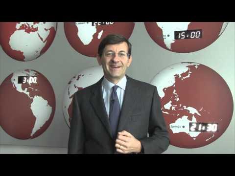 Vittorio Colao - CEO - Vodafone