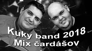 Kuky band - Mix Uzar man lasko / me som kalo cawo