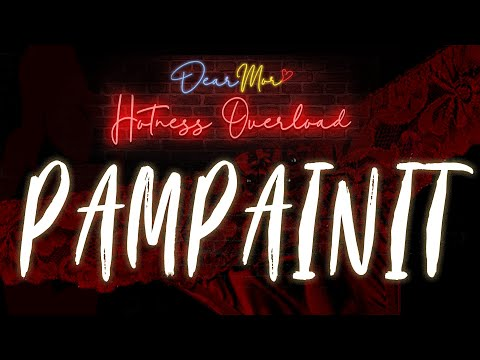 "Dear MOR Hotness Overload: ""Pampainit"" The Susan Story 04-30-21"