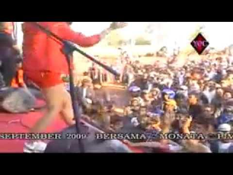Yank Wali band   Ratna Antika  dangdut 2010
