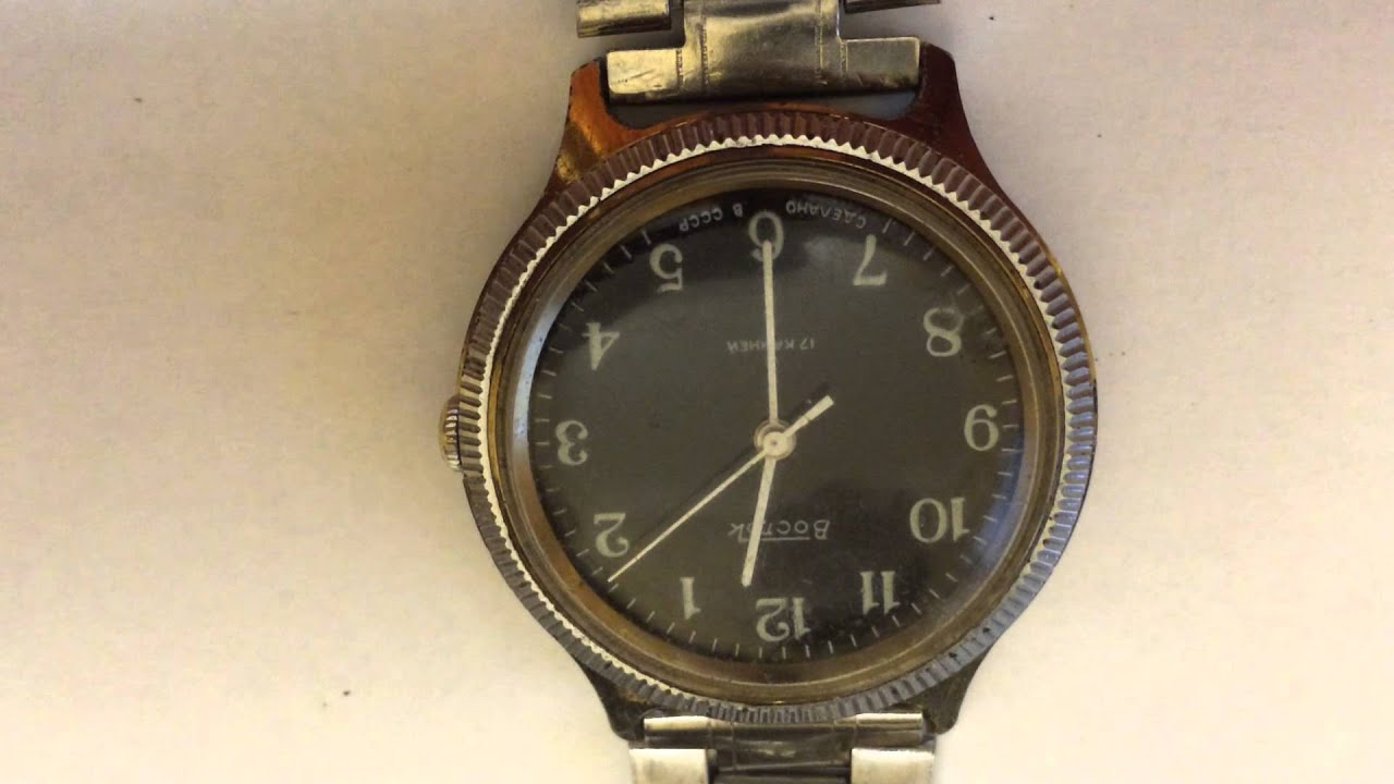 Meranom is the official online store of chistopol watch factory