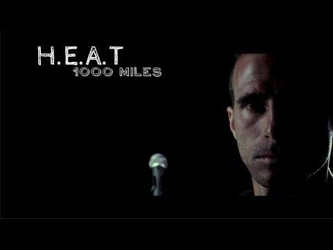 H.E.A.T - 1000 Miles (Stefano Como cover)
