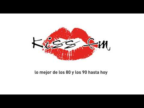 Jingles Kiss FM 2018
