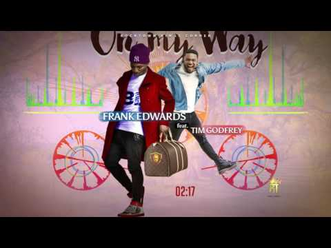 Frank Edwards - On My Way feat. Tim Godfrey (Official Audio )