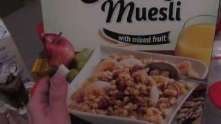 VLOG: Покупки еди в Швеции.