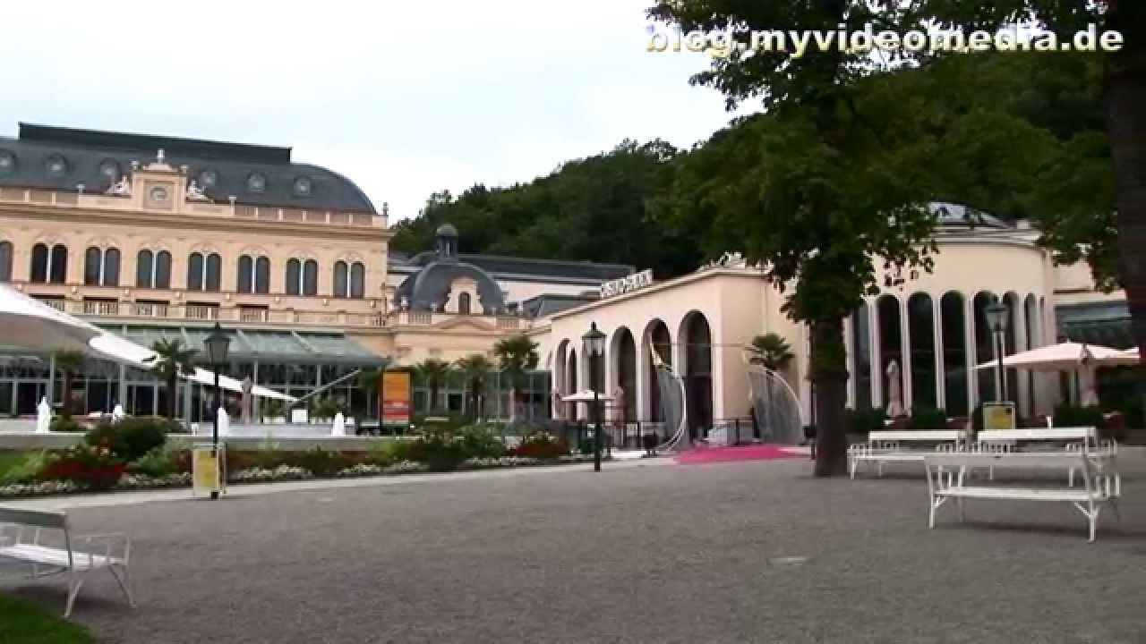 Bad Baden Austria