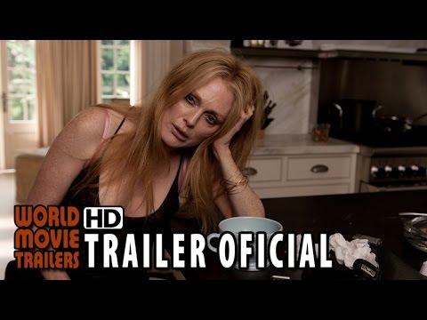 Trailer do filme Mapas para as estrelas