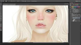 SL Tutorial: Extracting detail with frequency separation