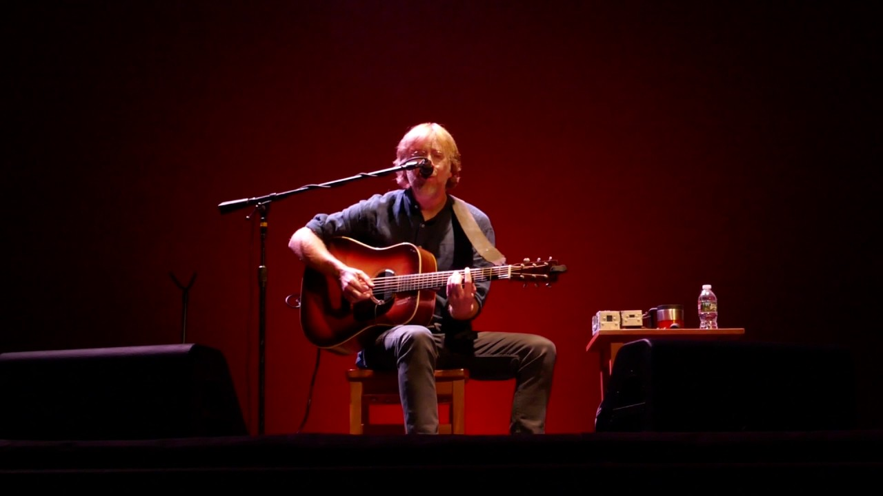 a biography of trey anastasio the american jazz musician Based on the book by doug wright with lyrics by amanda green and music by trey anastasio hands on a hardbody, only one winner can drive away with the american.