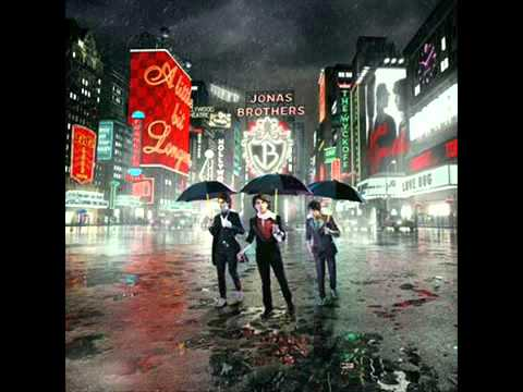 13. Live To Party - Jonas Brothers [A Little Bit Longer]