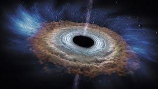 DOKU Das schwarze Loch, die Analyse & Entdeckung HD