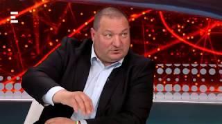 Németh Szilárd a Napi aktuálisban (2017-12-08) - ECHO TV