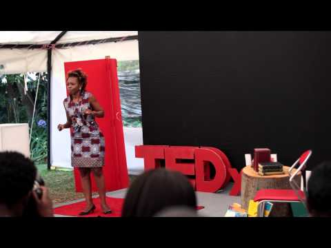 Indigenous versus Indi-genius | Nozipo Maraire | TEDxHarare