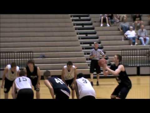 Justin Gant Highlights (6-11-10)