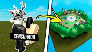 ASIMO ARRIVES AT MEEPCITY AND DOES PROHIBITED THINGS!! *SECRET* Roblox