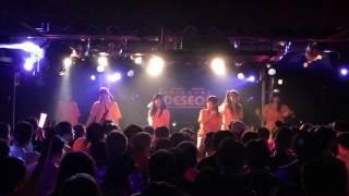 2016/11/27(日) 『ユメライブSP』 アイドル諜報機関LEVEL7 ヤンミィ生...
