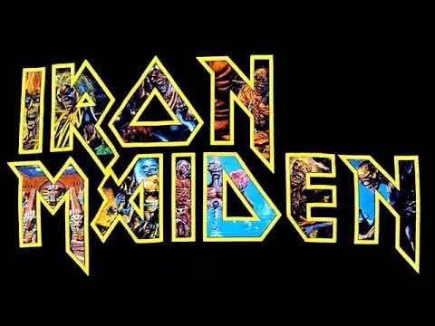 Iron Maiden   1984 11 02   Stockholm Slavery Isstadion, Stockholm, Sweden