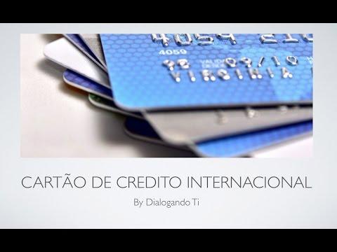Fique no estilo comprando com pré-pago internacional