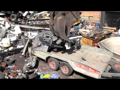 Scrap Metal Greenacre Sydney Metal Traders NSW