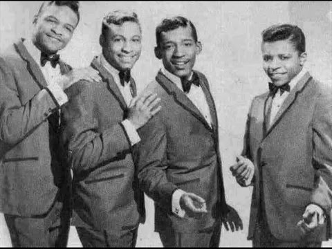Little Anthony and The Imperials - A Prayer And A Juke Box