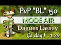[ PVP ] ON TEST LES DAGUES LASSAY AVEC LA IOP 150 ! ON FAIT DU SALE EN 1 VS 1 !