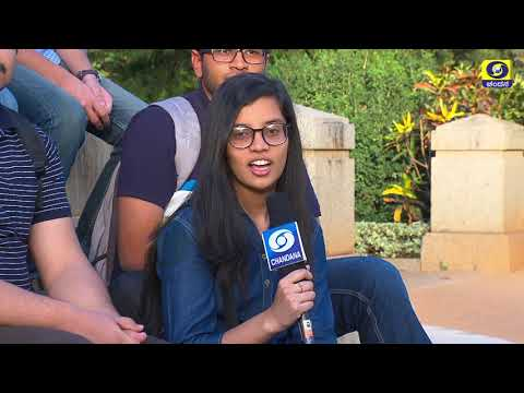 Campus Connect | IISc Fest - Pravega | Part 2 | 17-03-2019 | DD Chandana