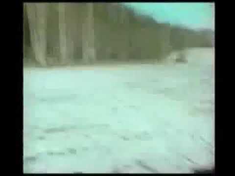 Russian UFO footage KGB alien footage