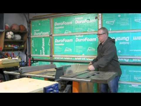 Kitchen Organization - Pantry Closet Door Organizer (Part 1 of 2)