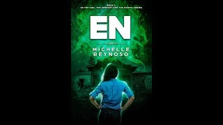 Book Trailer - EN (A Girl Energy Bending between Worlds)